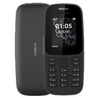 NOKIA 105 Single Sim